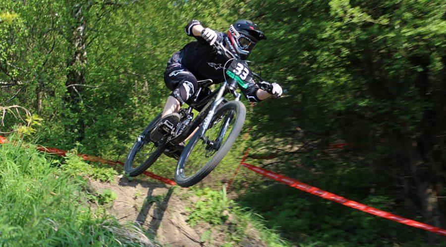 UCI MTB Downhill World Cup – Lourdes, Ranska