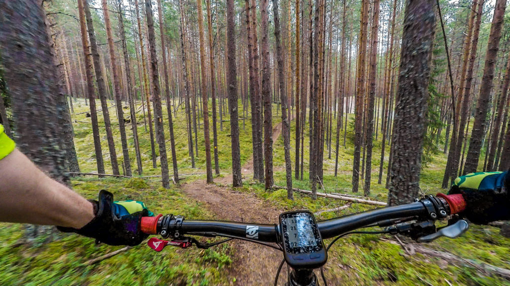 Kuntopyöräily